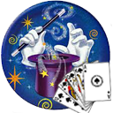 trik sulap kartu, trik sulap sederhana