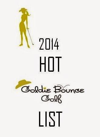 Goldie's Hot List
