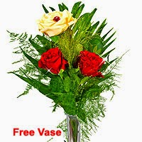 Rose Flowers delivery In Germany with price