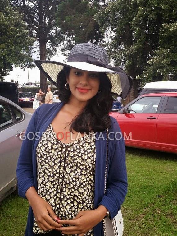 Gossip chat with Kishani Alanki Perera