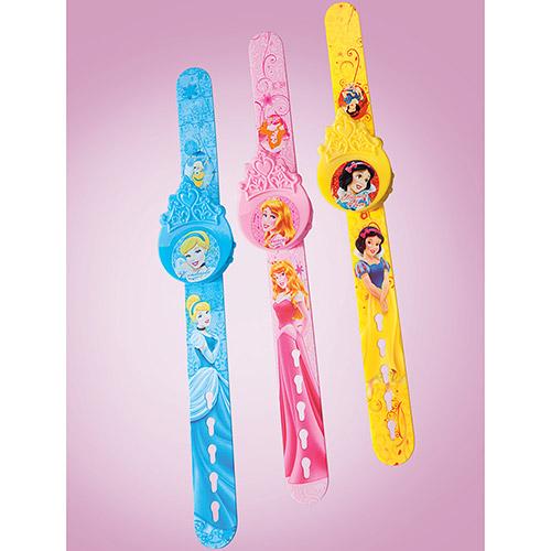 Relógio Princesas Disney