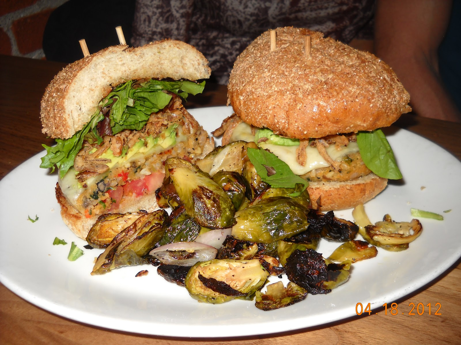 Best Burgers Laguna Beach