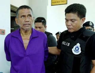 Isu Lahad Datu: Koperal Hassan Ali Basari dipenjara tujuh tahun