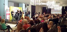 Show Κομμωτικής από ΚΥΑΝΑ και Σωματείο Ν. Σερρών στης 21-09-14!