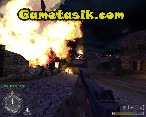 Call Of Duty Highly Compressed - Gametasik.com