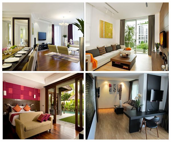 desain interior rumah mungil sederhana 2014 model rumah