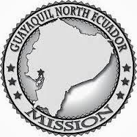 Ecuador, Guayaquil North Mission