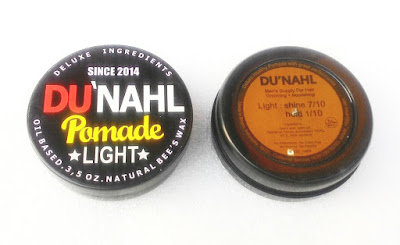 Pomade Light Du'nahl