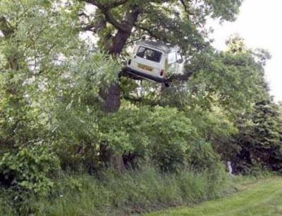Τροχαία ατυχήματα που...ΔΕΝ συμβαίνουν στον καθέναν από εμάς.