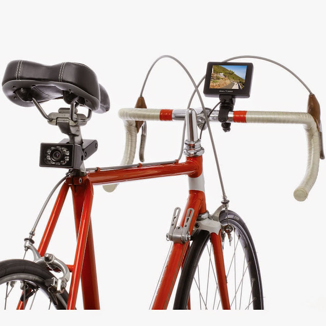 Smart Bike Navigation Gadgets (15) 12