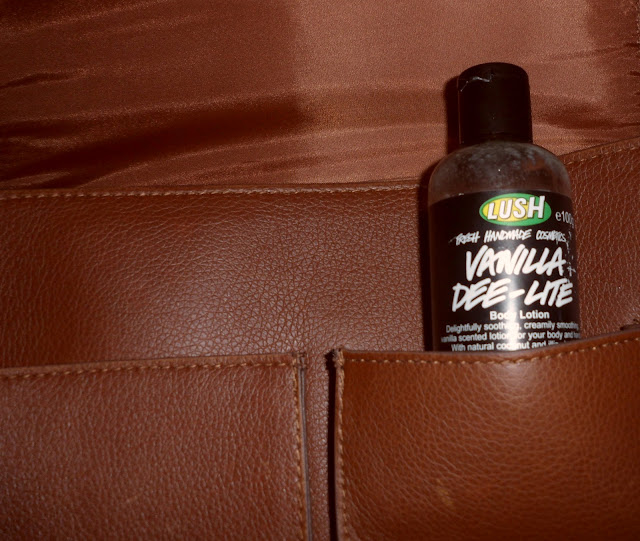 Vanilla Dee-Lite Lotion