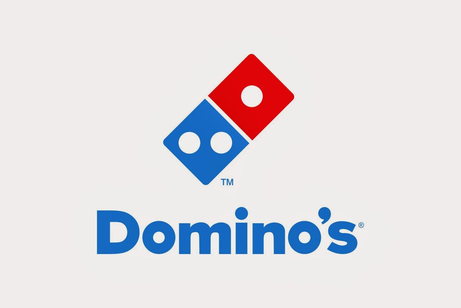 dominos logo logoshare