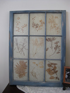 Cilenia 39 s beautiful mess craft and art ideas vintage for Craft projects using old windows