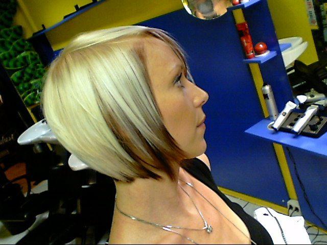 Unisex Friseure Salon 6