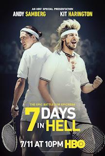 Watch 7 Days in Hell (2015) movie free online