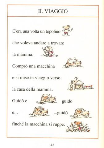 Storie di topi su lettura candita libri per sognare - Racconti biblici per bambini gratis ...