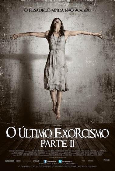 Filme Poster O Último Exorcismo – Parte 2 TS XviD & RMVB Dublado