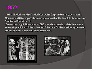 NIXDORF COMPUTER CORP.