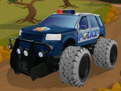 Texsas Polisi Offroad