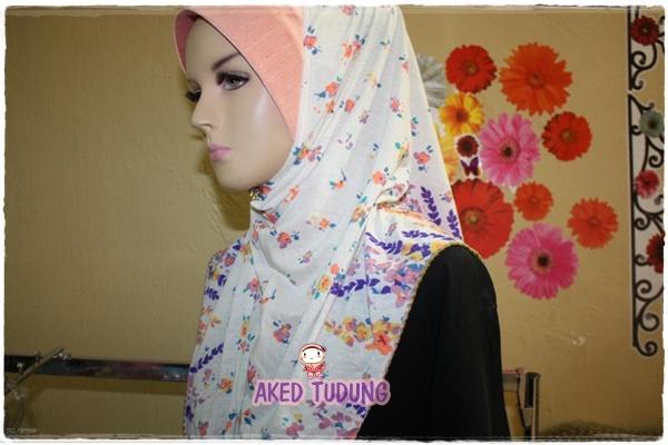 Aked Tudung Zaheen Biz 002078757 P Tudung Thai Silk