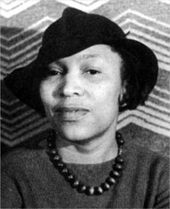growth of the character of janie in hurstons their eyes were watching god Free essay: men in zora neale hurston's their eyes were watching god zora neale hurston's their eyes were watching god tells the story of how a young woman.