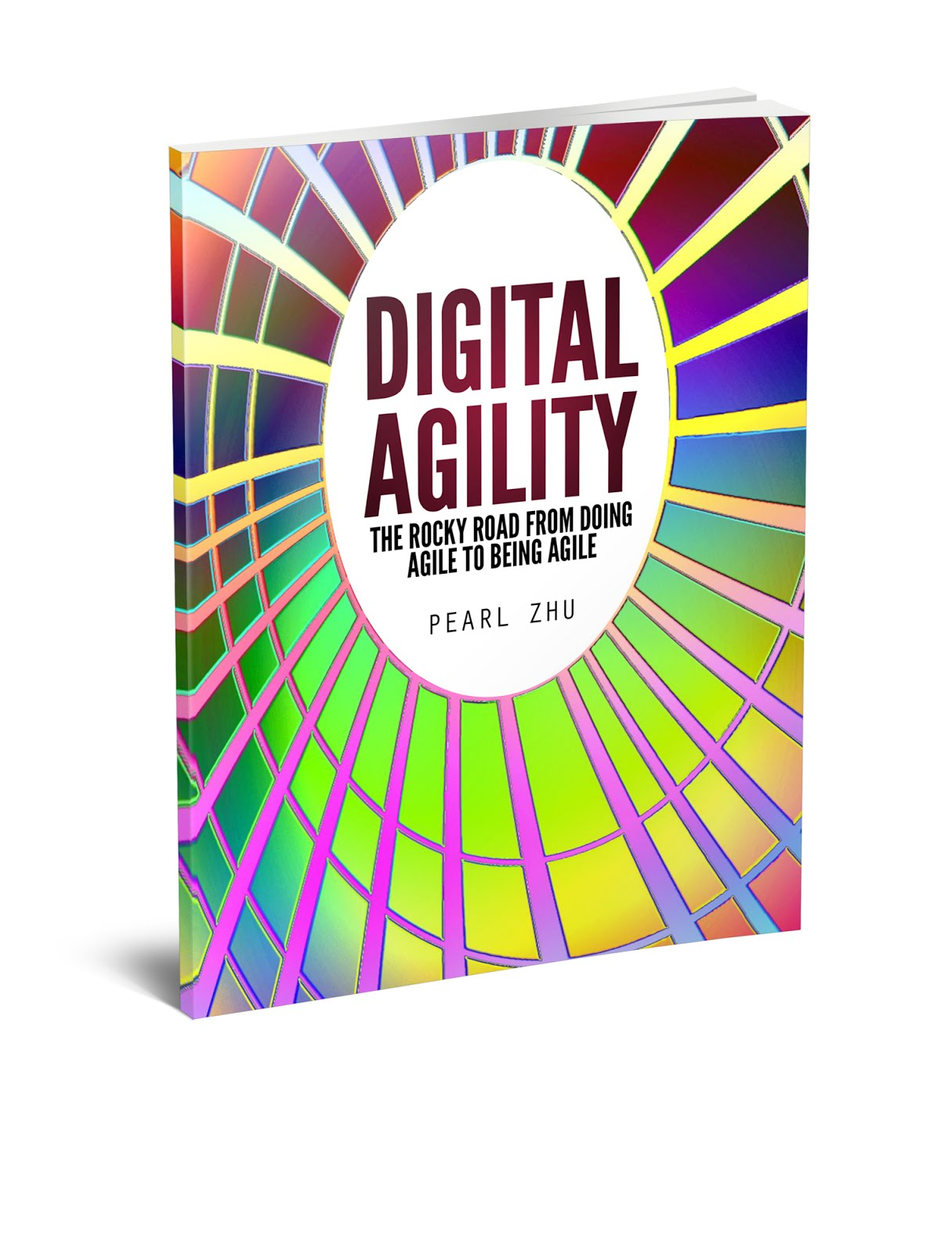 Digital Agiity