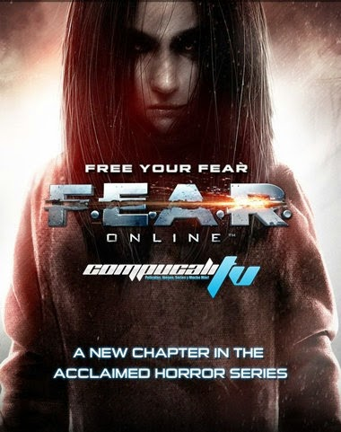 F.E.A.R. PC Online Free To Play