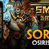 Sorteio: 2 códigos para desbloquear o Osiris!