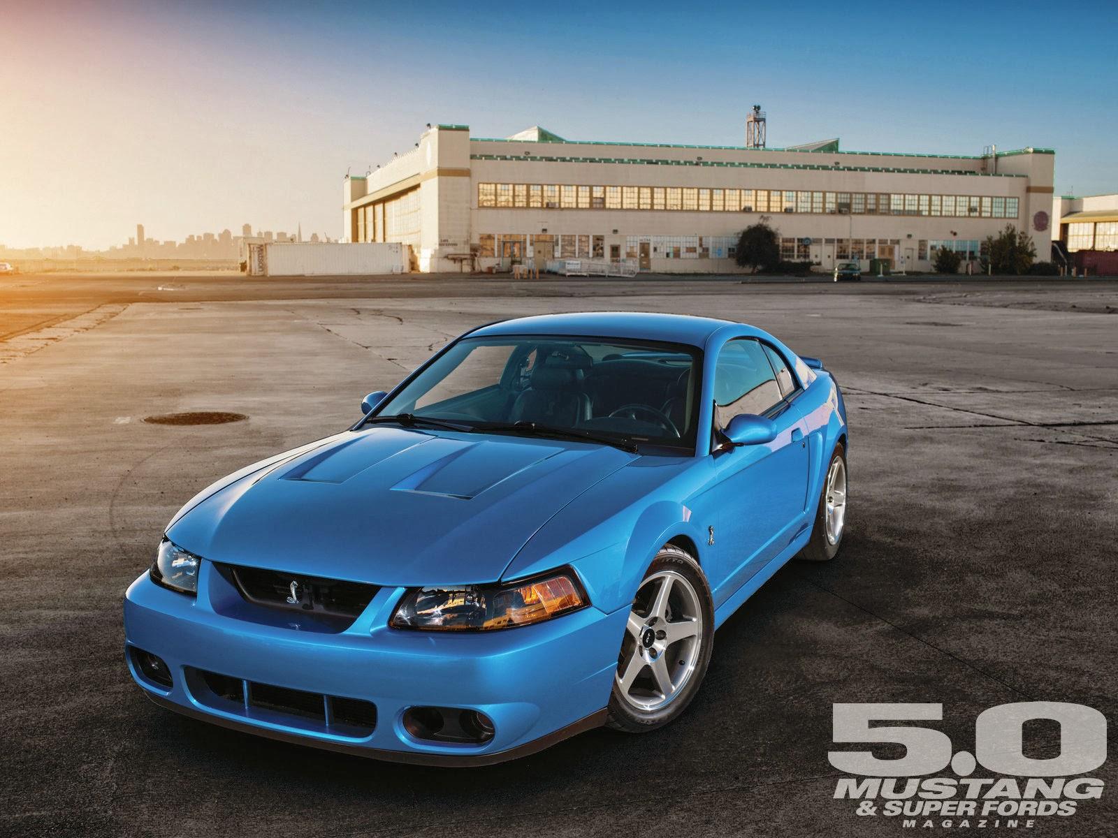 Mustang-Gt