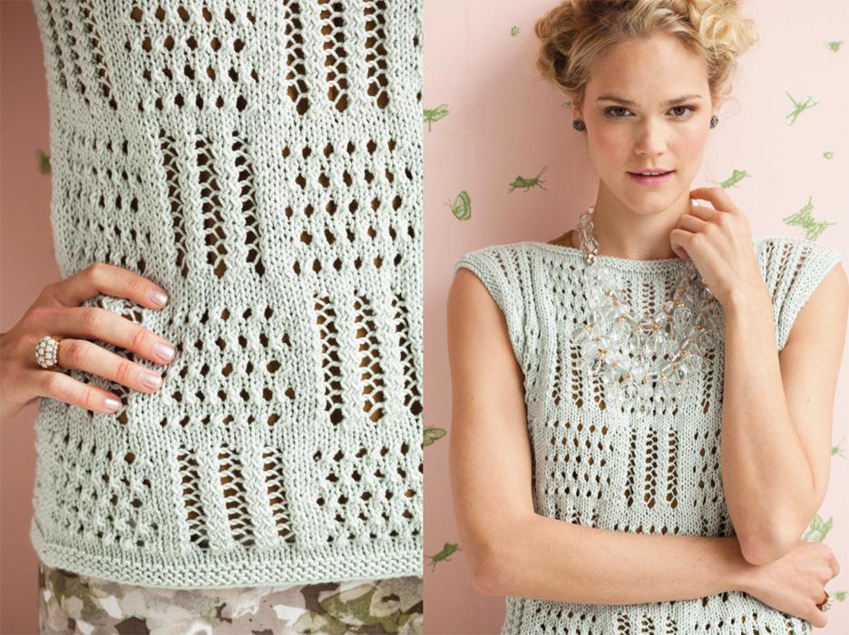 Knitting Vogue Free Patterns : Maglia e rimaglia m r maglieria autunnale
