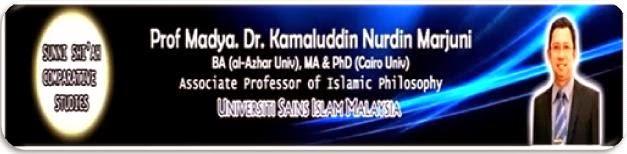 ASSOC. PROF. DR. KAMALUDDIN NURDIN AL-BUGISY
