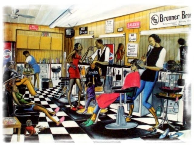 Salon de coiffure afro a paris votre nouveau blog for Salon coiffure afro lyon