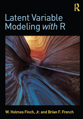 Latent Variable Modeling with R - Free Ebook Download