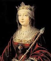 Breve Biografía de Isabel I, Reina de Castilla. Mujeres de la historia. Mujeres que hicieron historia. Mujeres destacadas de la historia