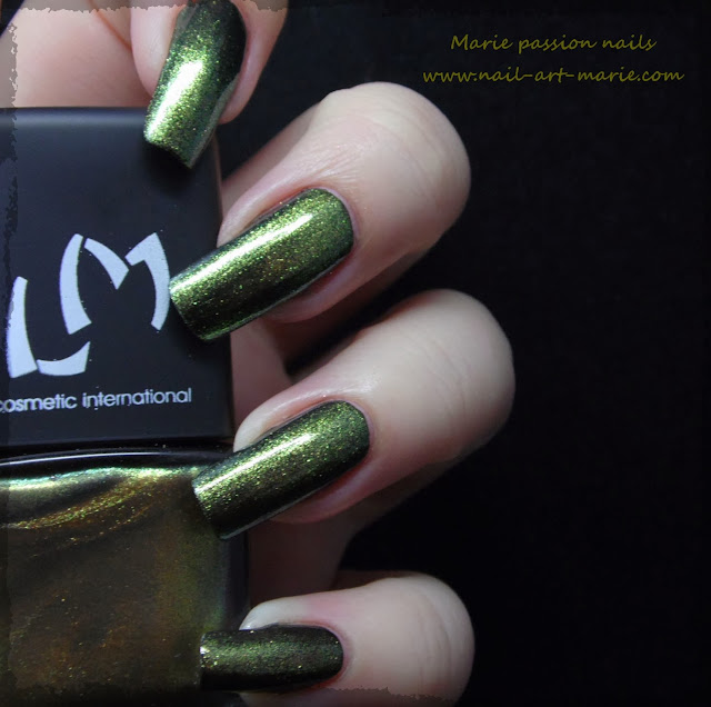 LM Comsetic n°1 Charme 3