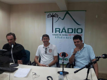 Radio Campos do Jordão