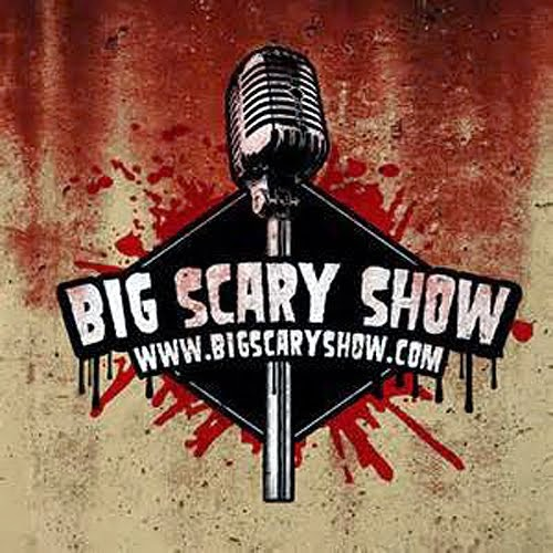 THE BIG SCARY SHOW