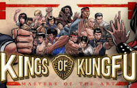 king of kungfu
