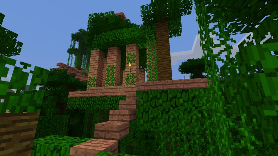 Olisushi Imagine Sa Vie Mon Monde Minecraft Moi