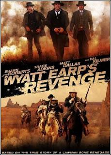 >Assistir Filme A Vingança de Wyatt Earp Online Dublado