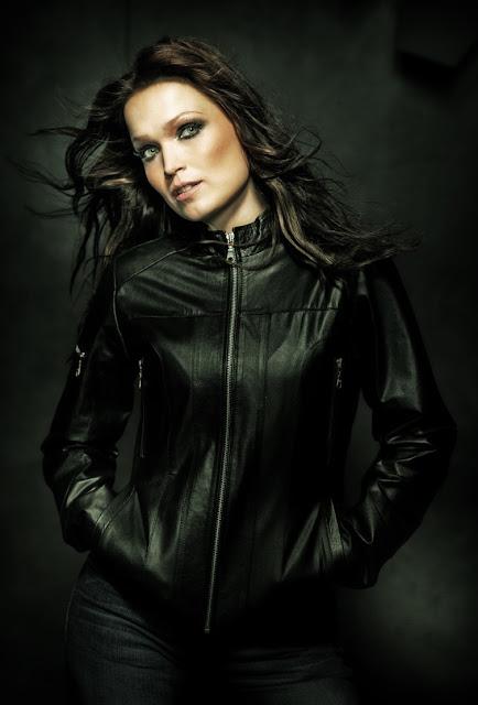 Nightwish, tarja turunen, nightwish singer