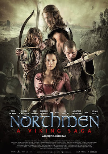 A Saga Viking Torrent BluRay 720p ou 1080p Dublado 5.1 2015