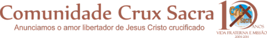 Comunidade Crux Sacra