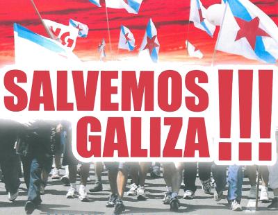 Salvemos Galiza!!!