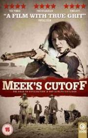 Ver Meek's Cutoff (2010) Online