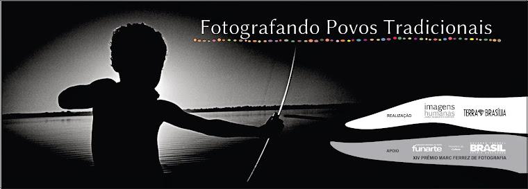 Fotografando Povos Tradicionais