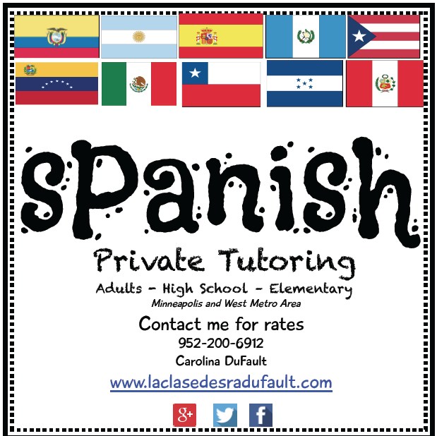 Clases Particulares/Private Lessons