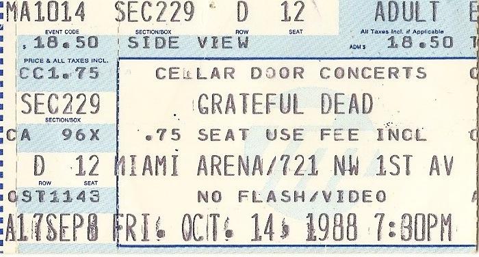 broadway ticket stub template ticket price