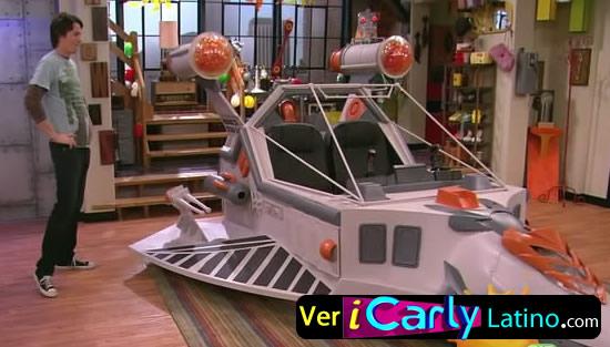 iCarly 2x11