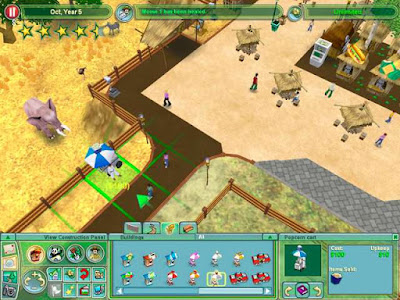 Zoo Tycoon 2 Setup Download For Free